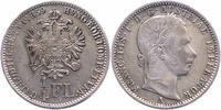 1/4 Gulden 1859 A Österreich Habsburg Franz Joseph I. 1848-1916 sehr sc... 65,00 EUR  +  10,00 EUR shipping