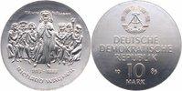10 Mark 1983 DDR Richard Wagner Stempelglanz  33,00 EUR  +  6,00 EUR shipping