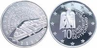 10 Euro 2002 Bundesrepublik Deutschland Mu...