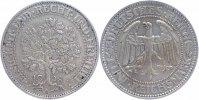 5 Reichsmark 1928 A Weimarer Republik Eichbaum sehr schön-vorzüglich  105,00 EUR  +  10,00 EUR shipping