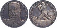 Silbermedaille (Lauer, Nürnberg) 1914 Hindenburg, 1. Weltkrieg Zur Befr... 84,00 EUR  +  10,00 EUR shipping