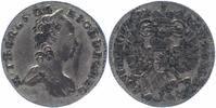 3 Kreuzer 1762 RDR Haus Habsburg Böhmen Maria Theresia 1740-1780 sehr s... 55,00 EUR  +  10,00 EUR shipping