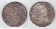 Gulden zu 60 Kreuzer ohne Jahr Hanau-Lichtenberg Friedrich Casimir 1641... 249,00 EUR  +  10,00 EUR shipping