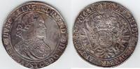 Taler 1658 Kremnitz, posthume Prägung  RDR Habsburg, Ungarn Ferdinand I... 1149,00 EUR  +  16,00 EUR shipping