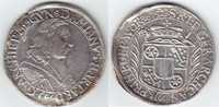 Sortengulden zu 60 Kreuzer 1675 Mainz Damian Hartard von der Leyen 1675... 499,00 EUR  +  10,00 EUR shipping