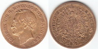 10 Mark GOLD 1873 E Sachsen Johann 1854-1873 sehr schön, kl.Kr.  249,00 EUR  +  10,00 EUR shipping