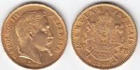 20 Francs GOLD 1868 BB Frankreich Napoleon III. 1852-1870 sehr schön-vo... 259,00 EUR  +  10,00 EUR shipping
