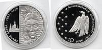 10 Euro 2008 Deutschland Franz Kafka Spiegelglanz (PP OVP)  19,00 EUR  +  6,00 EUR shipping
