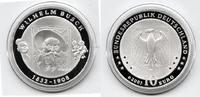 10 Euro 2007 Deutschland Wilhelm Busch Spiegelglanz (PP OVP)  20,00 EUR  +  6,00 EUR shipping