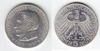 5 Mark 1957 J BRD Joseph Freiherr von Eichendorff vorzüglich-stempelgla... 229,00 EUR  +  10,00 EUR shipping
