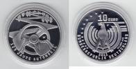 10 Euro Silbergedenkmünze 2011 Deutschland 125 Jahre Automobil Spiegelg... 22,00 EUR  +  6,00 EUR shipping