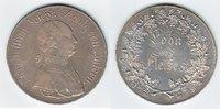 1/2 Schulpreistaler o.J.(1806-08) Bayern Maximilian Joseph 1799-1825 fa... 666,00 EUR  +  16,00 EUR shipping