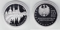 10 Euro 2006 Bundesrepublik Deutschland 800 Jahre Dresden Spiegelglanz ... 20,00 EUR  +  6,00 EUR shipping