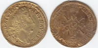 Louis d´or aux 4 L 1697, P - Dijon  Frankreich Ludwig XIV. 1643-1715 fa... 1599,00 EUR  +  16,00 EUR shipping