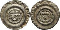 Brakteat um 1210/20  Philipp - Otto IV. - ...