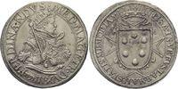 Tallero 1595 Pisa ITALIEN Ferdinand I. Med...