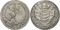 Taler 1593 UNGARN Sigismund Bathory, 1581 ...