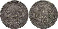 Taler 1608 Saalfe  Johann Ernst und seine ...