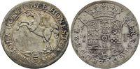 2/3 Taler 1682  Ernst August, 1679 - 1698 ...