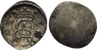 Pfennig 1684 Zeller  Ernst August, 1679 - ...