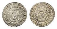Groschen 1555   ss-vz
