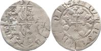 Esterlin 1312-1355 Belgien-Brabant Jean II...