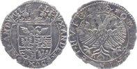 Fiorino 1602-1637 Italien-Mirandola Alessa...