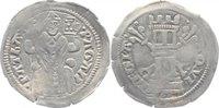 Denaro 1319-1332 Italien-Aquileia Pagano d...