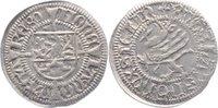 Schilling 1489 Pommern Bogislaw X. 1474-15...