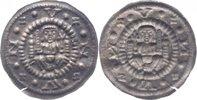 Brakteat 1264-1308 Hessen, Landgrafschaft ...