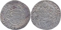 Grosso 1395-1402 Italien-Mailand Gian Gale...