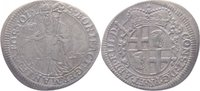 Groschen 1724 Fulda-Bistum Constantin von ...