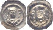 Pfennig 1275-1286 Schweiz-Basel, Bistum He...