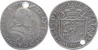 1/2 Gulden zu 30 Kreuzer 1675 Mainz-Erzbis...