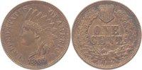 Cu-Cent 1865 Vereinigte Staaten von Amerik...