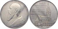 Versilb. Medaille (von Rud. Mayer, Pforz 1...