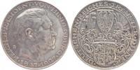 Medaillen von Karl Goetz  min. Rf., vorz...
