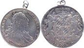 Wappen-Taler 1760 Bayern Maximilian III. Joseph 1745-1777. alte Trageös... 50,00 EUR  +  5,00 EUR shipping