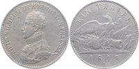 Taler 1818  A Brandenburg-Preussen Friedrich Wilhelm III. 1797-1840. mi... 55,00 EUR  +  7,00 EUR shipping
