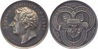 Medaille 1862 Baden-Durlach Friedrich I. 1...