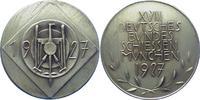 Medaille 1927 Deutsche Bundesschiessen Deu...