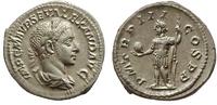 Denarius 224 AD Roman Imperial Severus Ale...
