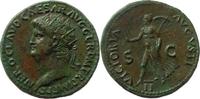 Orichalcum dupondius 64 AD. Roman Imperial...