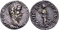 Denarius 193-194 AD Roman Imperial Pescenn...