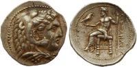 tetradrachm 311 – 310 B Ancient Greece Mac...