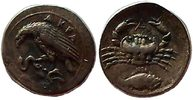 litra 425 - 426 B Ancient Greek Sizilien, ...