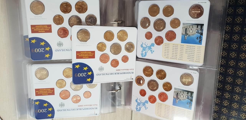 Vfs münzen 2020