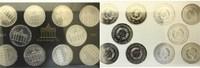 1971-1987  5 Mark 1971 bis 1987 Brandenbu...