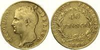 1806 U  Frankreich 40 Francs ss  795,00 EUR  Excl. 7,00 EUR Verzending