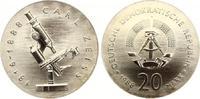 1988  20 Mark Zeiss ST  250,00 EUR  Excl. 7,00 EUR Verzending